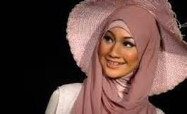 tren hijab foto gambar video tren hijab lebaran 3 di femalist com