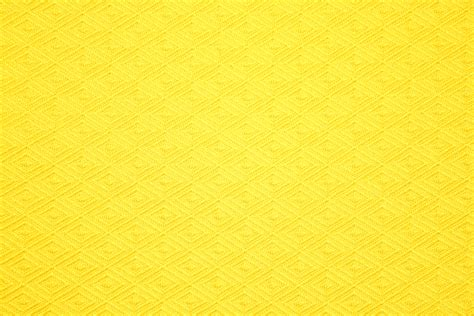 pale yellow pattern fabric yellow knit fabric with diamond pattern texture picture