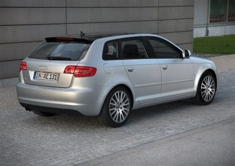 Audi A3 Automatic by Automatic Audi A3 With Start Stop System