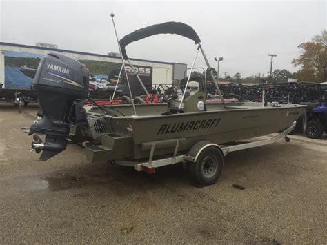 alumacraft jon boats for sale in texas alumacraft 2072 boats for sale
