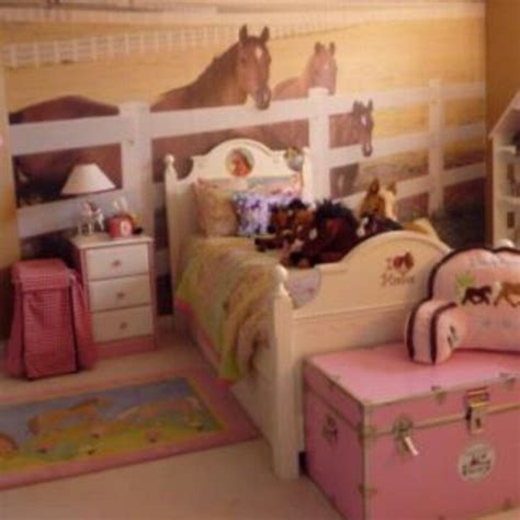 horse bedrooms cowgirl bedroom for the kiddos pinterest
