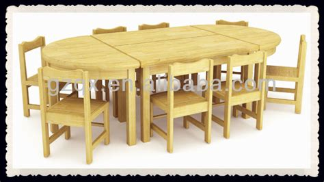 cheap wooden dining table and chairs set for sale
