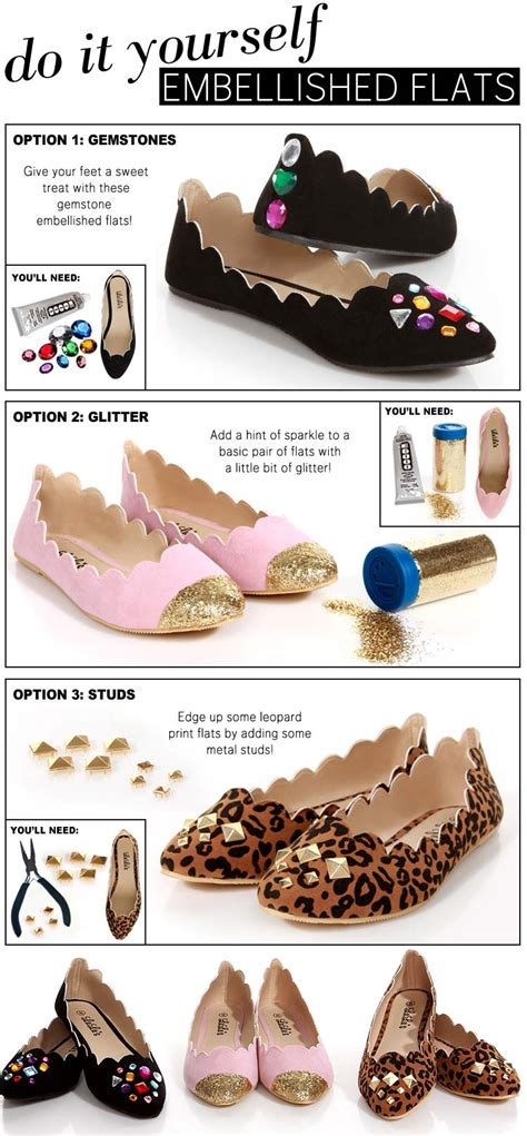 do it yourself fashionable ideas