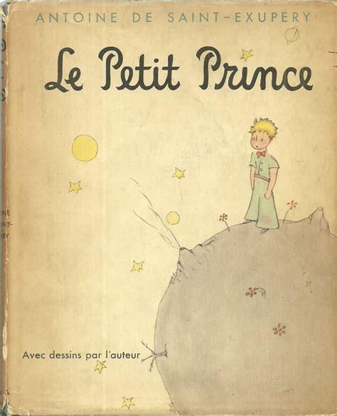 le petit prince edition books antoine de exup 233 ry le petit prince vraies 1 232 re