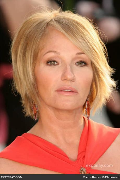 ellen barkin hair back view ellen barkin hairstyles back view bob hairstyles for