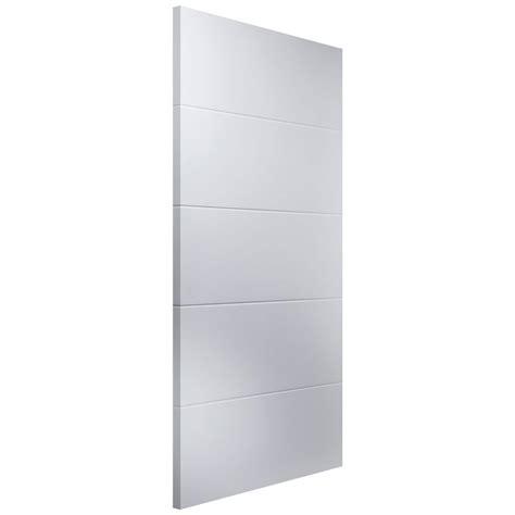 Jeld Wen Linea Door by Jeld Wen Linea White Moulded Panelled Door