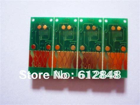 Epson Workforce Pro Wp 4011 aliexpress buy t6771xl auto reset chip for epson