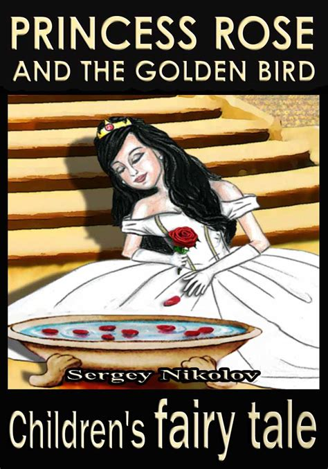 the someday birds books princess and the golden bird by sergey nikolov