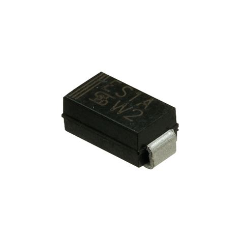 what is smd diode taiwan semiconductor us1m r3 1a 1000v ultrafast smd rectifier diode rapid