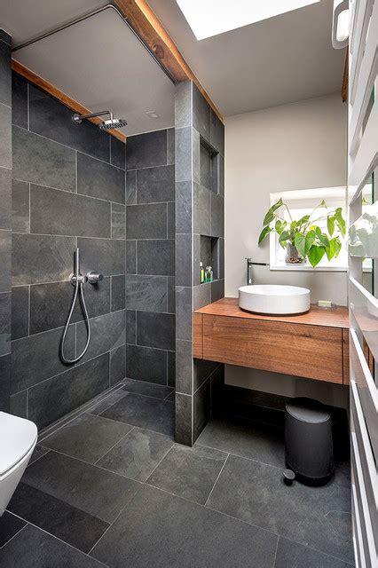 kleines badezimmer contemporary bathroom berlin