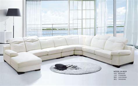canapé bon coin salon moderne encuir