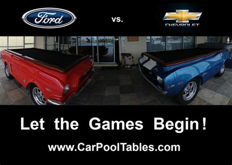 1969 camaro collectors edition pool table chevymall 73 best car pool tables images on pinterest pool tables