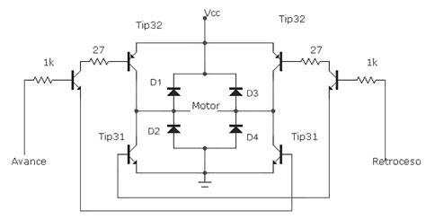 transistor eduardo garcia puente h bipolar electr 243 nica pr 225 ctica aplicada