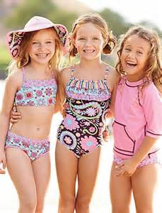 Have a problem with little girls in quot sexy quot bathing suits