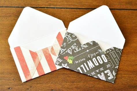 Gift Card Envelopes Diy - diy christmas gift card envelopes a pumpkin and a princess