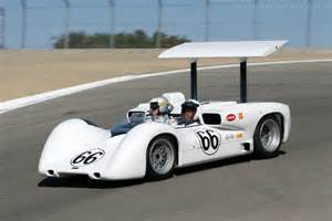 1966 chaparral 2e chevrolet images specifications and