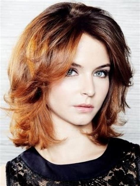 round face haircuts women 30 hairstyles for women over 30