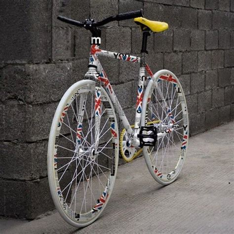 Fahrrad Lackieren Muster by 1000 Ideas About Bicycle Paint On
