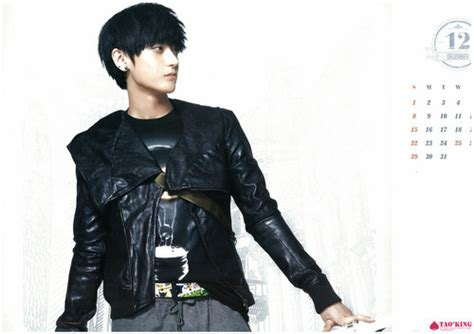 wallpaper exo tao exo m images tao hd wallpaper and background photos 33156875