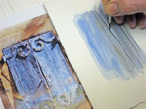 watercolor wood tutorial 338 best images about watercolor tuts and inspiration on