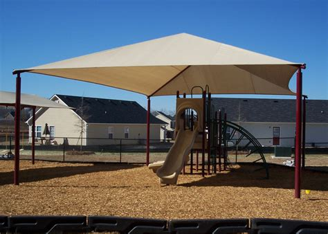 playground awnings shade structures shade sails shade systems