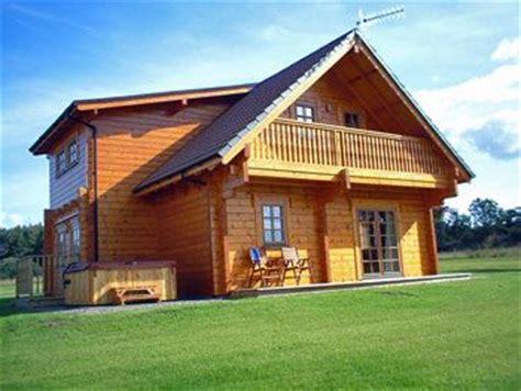 Luxury Log Cabins Scotland Breaks by Mountwood Luxury Log Cabins Luxury Cottage In