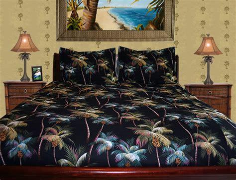 palm tree bedding palm tree bedding