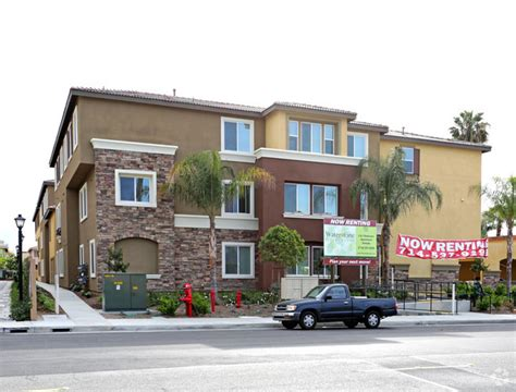waterstone appartments waterstone apartments rentals garden grove ca
