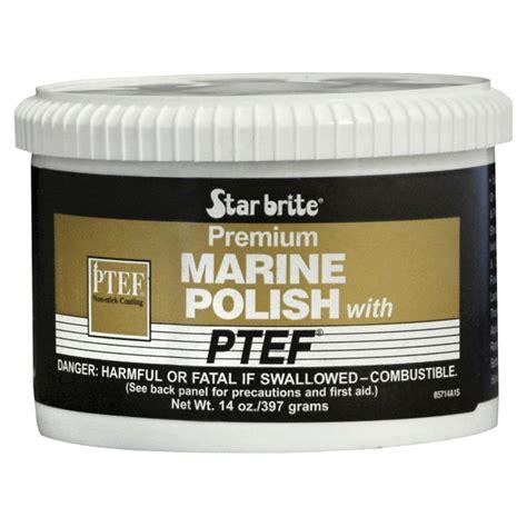 premium boat care care boat care products starbrite premium polish paste