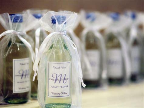 wine wedding shower favors best 25 wine bottle favors ideas on bachelorette favors bridal shower planning and