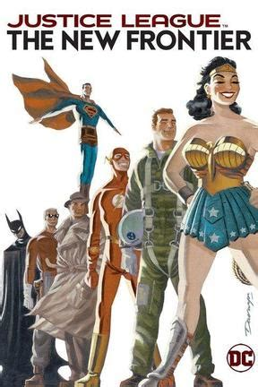 movie justice league new frontier watch justice league the new frontier online stream