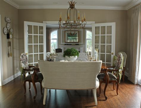 updated traditional dining room traditional dining