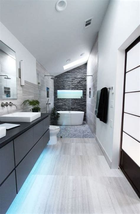 Beautiful Modern Bathrooms 25 Best Ideas About Modern Bathrooms On Grey Modern Bathrooms Modern Bathroom