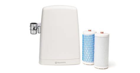 Aquasana Countertop Water Filter countertop water filter white aq 4000 aquasana