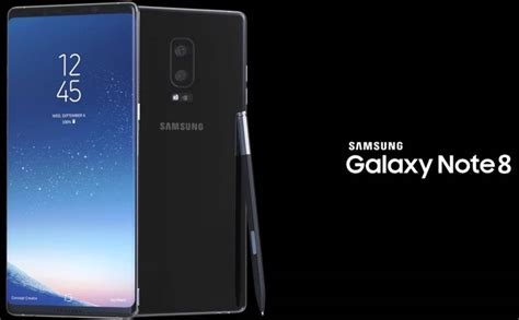 SAMSUNG GALAXY NOTE 8 VS S8 PLUS   COMPARATIA ECRANELOR
