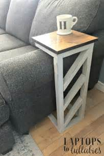 Diy Coffee And End Tables Best 25 C Table Ideas On Pinterest Used Coffee Tables