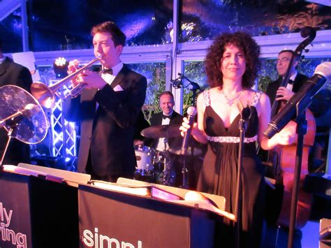 swing band uk swing bands hshire simply swing