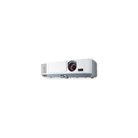 Projector Nec M300x jual harga nec np m300x proyektor ansi lumens 3000 xga