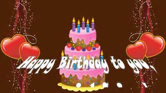 birthday wishes for someone special messages greetings whatsapp happy birthday animation