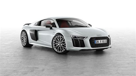 R8 Coupé V10 plus > Home > Audi Nederland