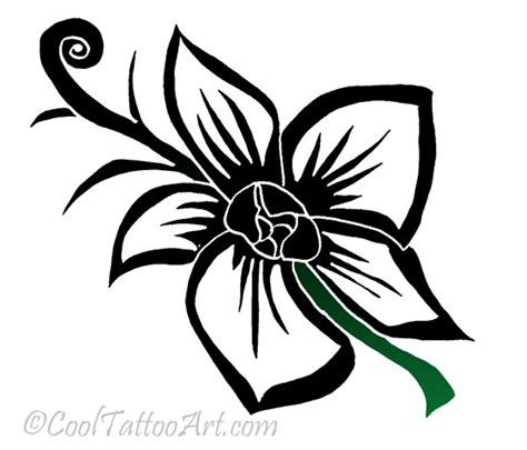 Harmony Home Design Group orchid tattoos art designs cooltattooarts