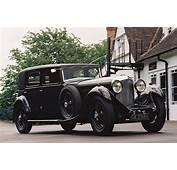 1930→1932 Bentley 8 Litre  SuperCarsnet