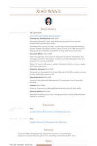 Hr Specialist Sle Resume by Hr Specialist Resume Sles Visualcv Resume Sles Database