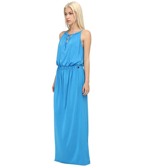 Moschino Maxy moschino halter maxi dress 6pm