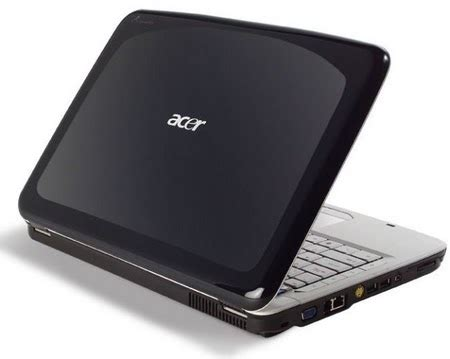 Speaker Laptop Acer Aspire 4920 laptop acer aspire 4920 nwxmi harga dan spesifikasi laptop netbook di indonesia