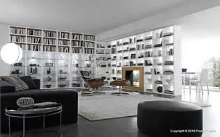 wohnzimmer regale design designer regale presotto italia moderne wohnzimmer
