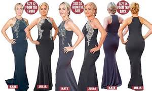 see what you would look like with different color hair kate winslet s body shape varies depending on the angle