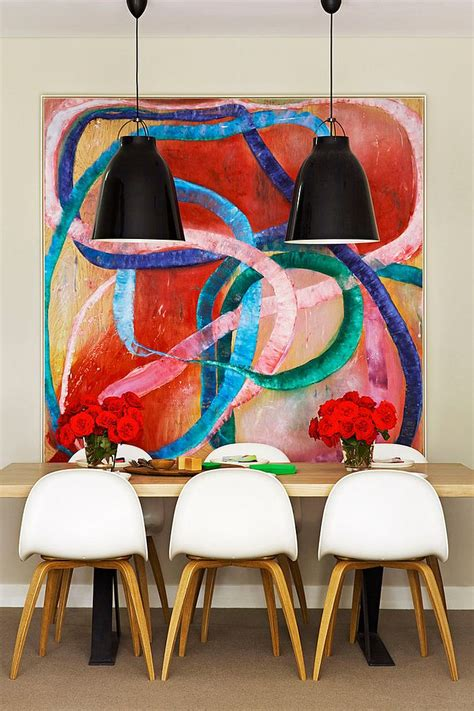 50 modern wall ideas for a moment of creativity