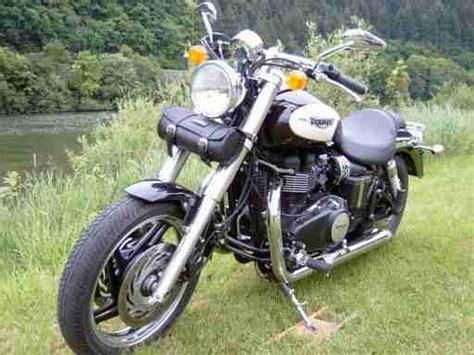 Triumph Motorrad Hersteller by Motorrad Triumph Speedmaster Bj 2010 Bestes Angebot