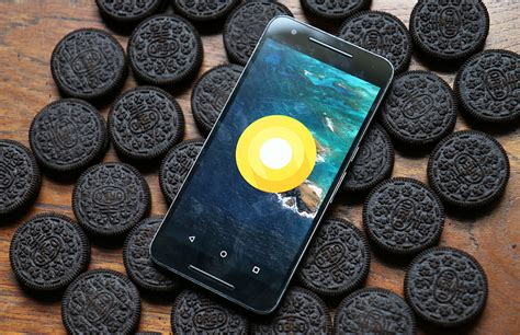 Android Oreo Review by Nieuwe Android Oreo Linuxkernel Vereisten Zorgt Voor